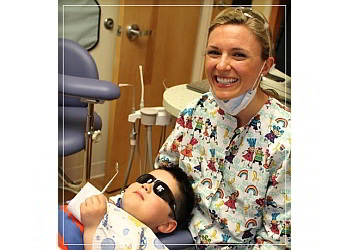 Philadelphia kids dentist Dr. Abbey Sullivan Orozco, DDS