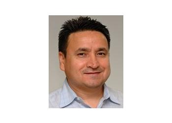 Sacramento gastroenterologist Abdul M. Khaleq, MD