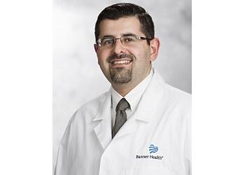Peoria endocrinologist Abdullah Hanna-Moussa, MD