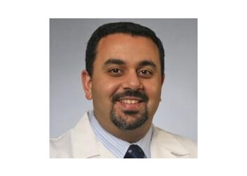 Fontana urologist Albert Aboelkhair Mikhail, MD