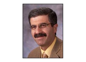 Milwaukee gastroenterologist Dr.  Aboud Affi, MD