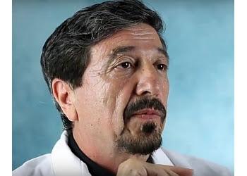 San Antonio gynecologist ABRAHAM ALECOZAY, MD, Ph.D, PA