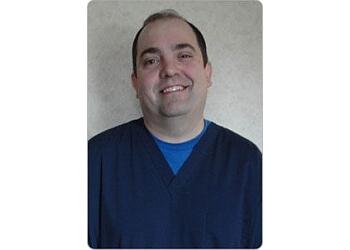 Detroit dentist Dr. Abraham Azzouz, DDS