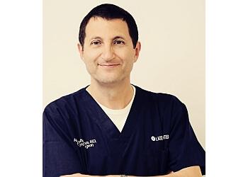 Ontario eye doctor Dr. Abraham V. Shammas, MD
