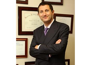 Ontario eye doctor Abraham V. Shammas, MD
