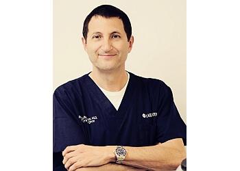 Santa Clarita eye doctor Dr. Abraham V. Shammas, MD