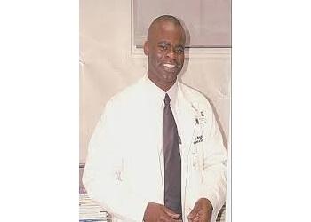 Dr. Ace I. Anglin, DPM