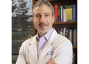 Fresno neurosurgeon Adam Brant, MD