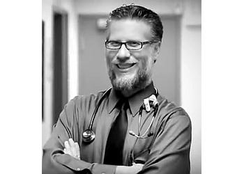 Seattle pain management doctor Dr. Adam D. Balkany, DO