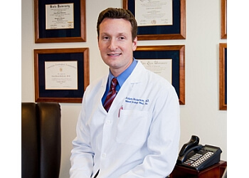 Pomona urologist Dr. Adam D. Hickerson, MD
