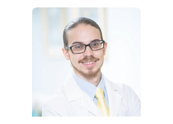 Worcester dentist Dr. Adam Darvish, DMD