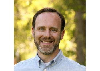 Anchorage pediatric optometrist Dr. Adam Huff, OD