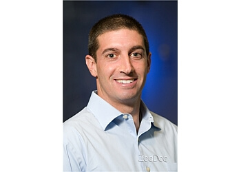 Tempe orthopedic Dr. Adam J. Farber, MD