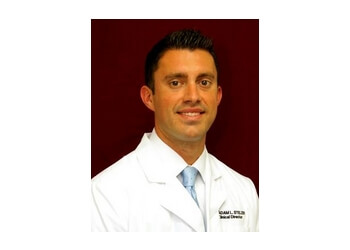 Miami eye doctor Dr. Adam L. Stelzer, OD