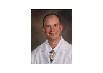 Memphis podiatrist Dr. Adam MacEvoy, DPM