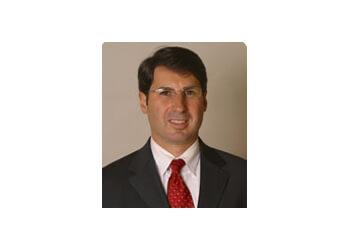 New Haven endocrinologist Adam B. Mayerson, MD