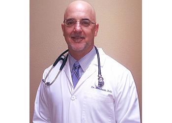 Laredo chiropractor Dr. Adam Mecham, DC