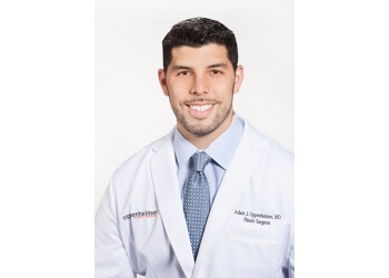 Orlando plastic surgeon Adam Oppenheimer, MD