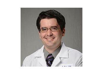 Fontana podiatrist Dr. Adam S. Myers, DPM