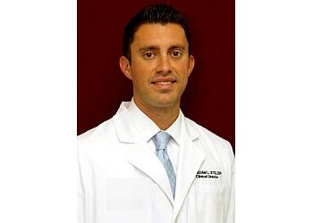 Miami eye doctor Dr. Adam Stelzer, OD