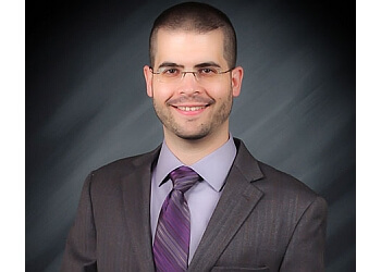 Springfield urologist Dr. Adam T. Tyson, MD