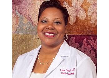 Augusta gynecologist Adams-Pickett, MD