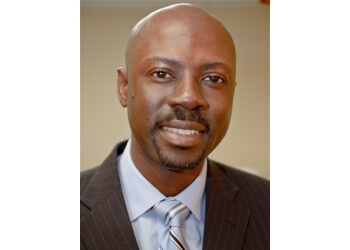 Baltimore gynecologist  Adegboyega Adejana, MD