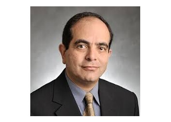 Hampton neurologist Dr. Adel A. Boulos-Mikhaiel, MD