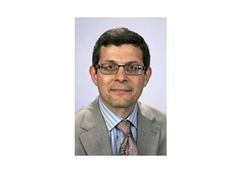 Rochester cardiologist Adel B. Soliman, MD