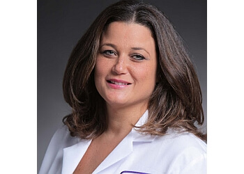 New York dermatologist Dr. Adelle T. Quintana, MD
