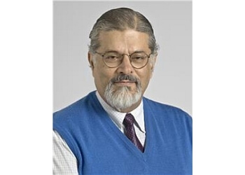 Cleveland endocrinologist Dr. Adi E. Mehta, MD
