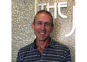 Durham chiropractor Dr. Adrian Laros, DC