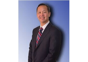 Philadelphia plastic surgeon Adrian Lo, MD, FACS, FRCS(C)