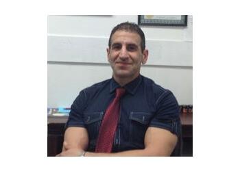Miramar chiropractor Dr. Adrian Sagman, DC