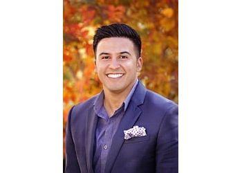 Albuquerque chiropractor Dr. Adrian Velasquez, DC