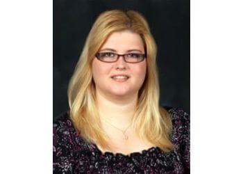 Akron psychologist Dr. Adriane Bennett, Ph.D
