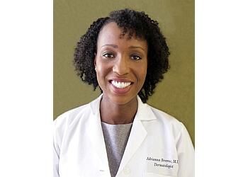 Berkeley dermatologist Dr. Adrianna Browne, MD