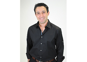 Las Vegas cosmetic dentist Dr. Afshin Azimi, DDS