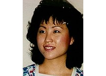 Atlanta gastroenterologist Agnes Han, MD