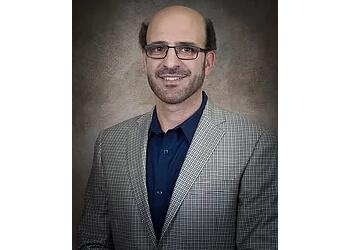 Mesquite pediatrician Dr. Ahmad Abo Kayass, MD