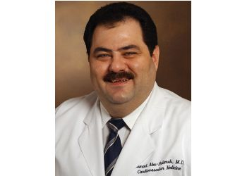 Murfreesboro cardiologist Dr. Ahmad Jaber Abu-Halimah, MD
