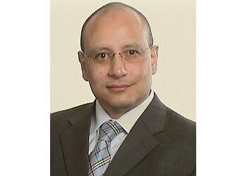Dr. Ahmed Ghaleb, MD