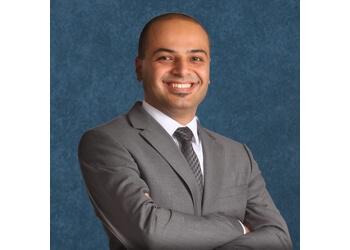 Paterson dermatologist Ahmed S. Hadi, MD