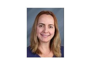Elk Grove dermatologist Dr. Aieska De Souza, MD