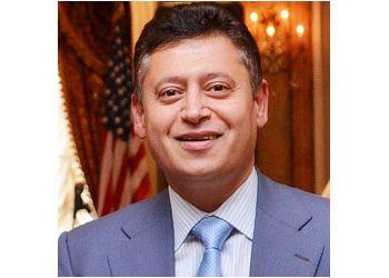 Paterson cardiologist Dr. Aiman Hamdan, MD, FACC, FSCAI