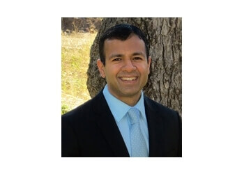 Garland dermatologist Dr. Akash A. Patel, MD, FAAD