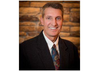 Corpus Christi podiatrist Dr. Al C. Kline, DPM