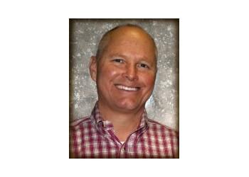 Salt Lake City orthodontist Dr. Alan C. Jensen, DDS