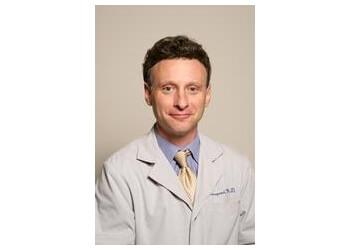 Chicago neurologist Alan G. Shepard, MD