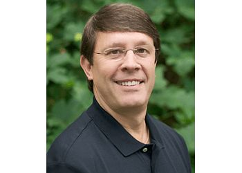 Greensboro orthodontist Dr. Alan Irvin, DDS